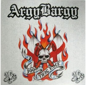 "Argy Bargy - 100% Thug Rock 10"""