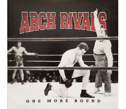 Arch Rivals - One More Round LP