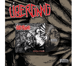 Übergang - Evolution CD