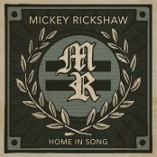 Mickey Rickshaw - Home In Song LP