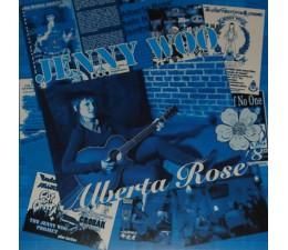 Jenny Woo - Alberta Rose LP