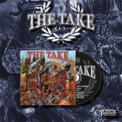 The Take - Same CD
