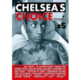 Chelsea's Choice Magazine #5