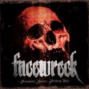 Facewreck - Pennsylvania Hardcore: Pittsburgh Style CD