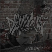 Delinquence - Bite The Curb CDr