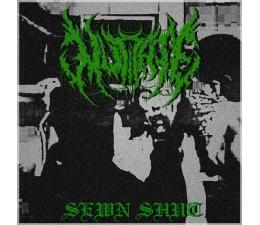 Mutilate - Sewn Shut CDr