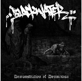 Blackwater - Demonstration Of Decimation CDr