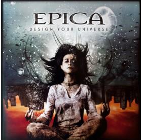 Epica - Destroy Your Universe 2LP