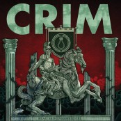 Crim - Blau Sang, Vermell Cel LP