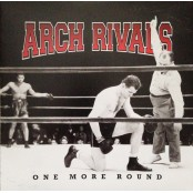 Arch Rivals - One More Round CD