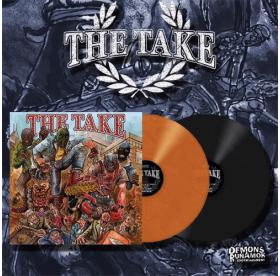 The Take - Same LP