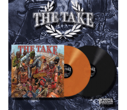The Take - Same LP