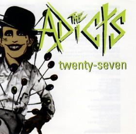 Adicts - Twenty Seven LP