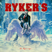 Rykers - The Beginning... Doesn't Know The End CD