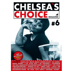 Chelsea's Choice Magazine Issue 6