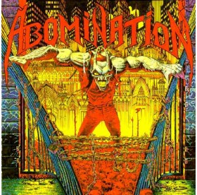 Abomination - Same LP