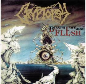 Cryptopsy - Blasphemy Made Flesh LP