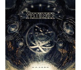 Pestilence - Hadeon LP