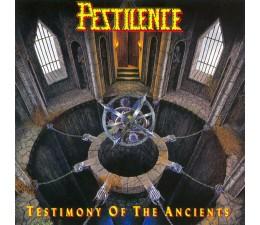Pestilence - Testimony Of The Ancients LP