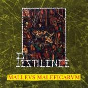 Pestilence - Malleus Maleficarum LP