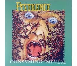 Pestilence - Consuming Impulse LP