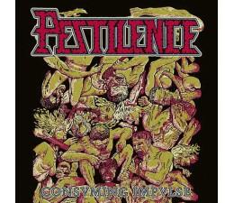 Pestilence - Consuming Impulse LP 30th Anniversary Edition