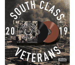 South Class Veterans - Hell To Pay LP