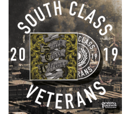 South Class Veterans - Hell To Pay CD