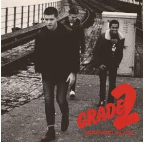 Grade 2 - Graveyard Islands LP
