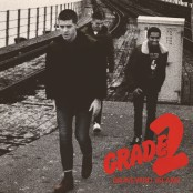 Grade 2 - Graveyard Islands CD