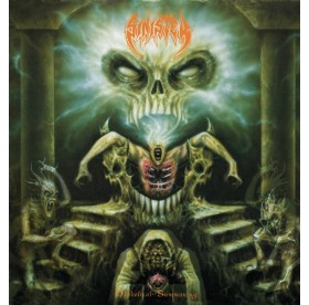 Sinister - Diabolical Summoning LP