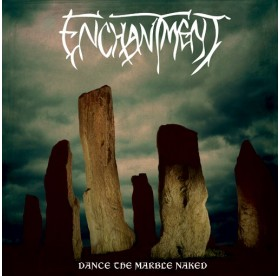 Enchantment - Dance The Macabre Naked LP