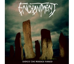 Enchantment - Dance The Marble Naked LP