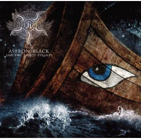 Nightfall - Astron Black And The Thirty Tyrants LP