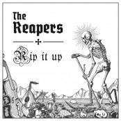 The Reapers - Rip It Up LP