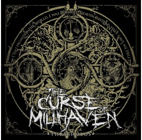 The Curse Of Millhaven - Thresholds CD