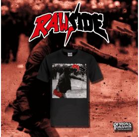 Rawside - Police Terror T-SHIRT