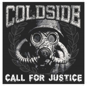 Coldside - Call For Justice 7""