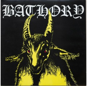Bathory - Same LP