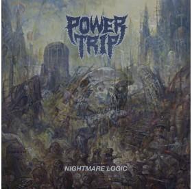 Power Trip - Nightmare Logic LP 20 Years Edition