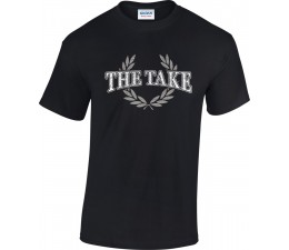 The Take - Laurel Design T-SHIRT