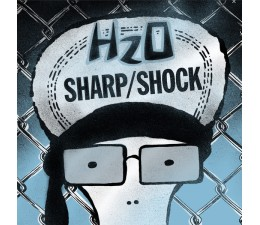"H2O / Sharp/Shock - Split 7"""