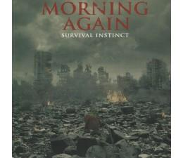 "Morning Again - Survival Instinct 7"""