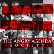 The Angry Agenda - Society LP
