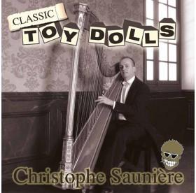 Toy Dolls - Christophe Saunière LP