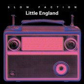 Slow Faction - Little England 7""