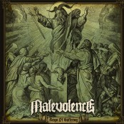 Malevolence - Reign Of Suffering CD