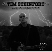 Tim Steinfort - When The Rain Falls CD
