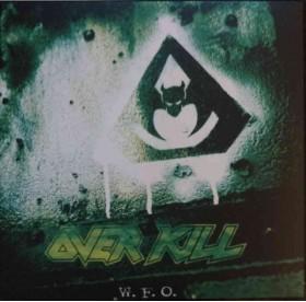 Overkill - W.F.O LP
