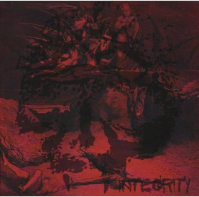 Integrity - To Die For LP